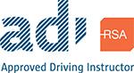 adi logo driving lessons